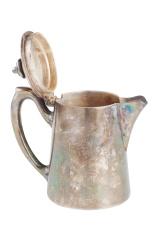 jug isolated