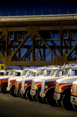 Concrete Mixer Trucks