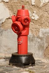 Orta Fire Hydrant