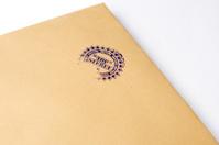 """paper envelope stamped """"Top Secret"""""""