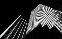 High Building in Rockefeller center, New York city