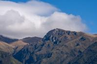 Andes Mountains - Quito, Ecuador