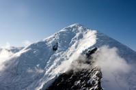 Summit of Mount Denali