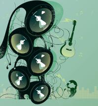 Pumping Music