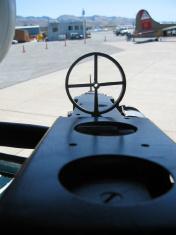 B-24 Side Gun