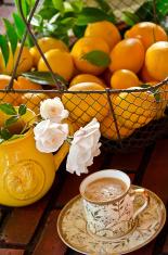 Lemons and Espresso