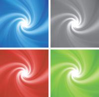 Rotating Swirl