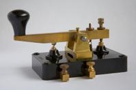 Vintage Morse Key