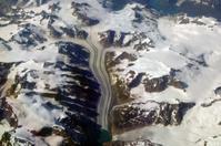 Greenland Glacial Flow