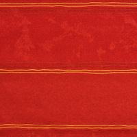 Unusual red wallpaper