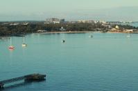 The Bahamas's Shore