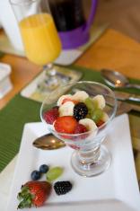 Healthy English Breakfast