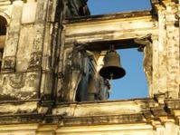 Church Bell Nicaragua