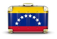 Travel to Venezuela!