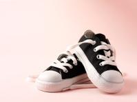 Little baby's Baseball Boots