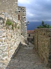 stone village #2