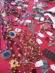 Turkish Hand Made Jewellery