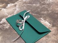 Wedding invitation symbol