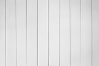White Wood Panelling Texture Background
