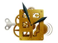 clock mechanic