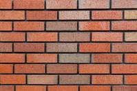 brick wall close-up