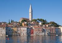 Rovinj,Istria,Croatia