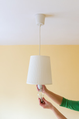 Switch on energy saving