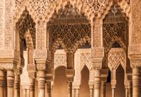 Nasrid Palaces, Alhambra 1