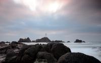 Jersey Lighthouse.