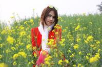 Thai cute girl.