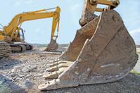 Excavators Bucket
