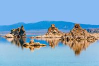 beautiful Mono Lake in California, USA