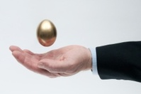 Getting the Golden Egg