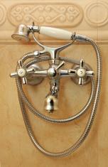 Bath Shower Mixer