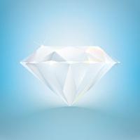 Shiny Diamond Jewel