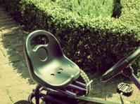 Chids go Kart