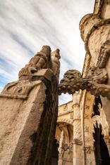 Monastery of Jeronimos in Belem