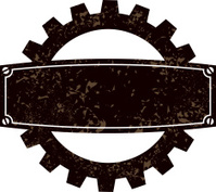 gritty gear badge