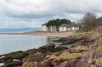 Shore and flats