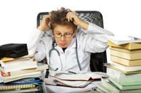Future Crazy doctor