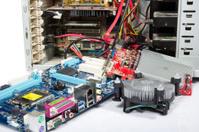 computer repair or upgrade