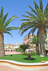 Porto Azzurro,Elba Island,Tuscany,Italy