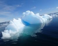 Antarctic Blue