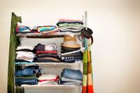Clothes Rack Wardrobe