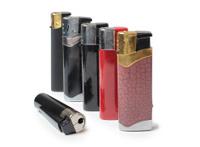 Modern lighters