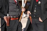 Deputies Marshal