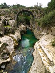 Bugrum bridge