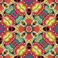 ornate bandanna
