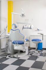 Dentist's room