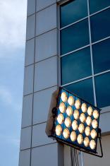 movie lights